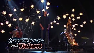Sons Of Serendip Quartet S 34 Wicked Game 34 By Chris Isaak America 39 S Got Talent 2014