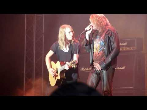 Sebastian Bach - I Remember You (live 2010 HQ)