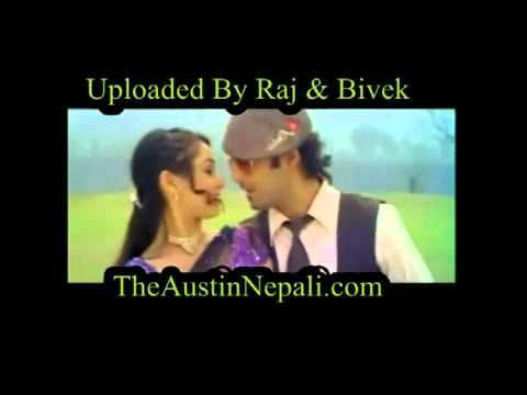 Nepali Movie Flash Back  Song video