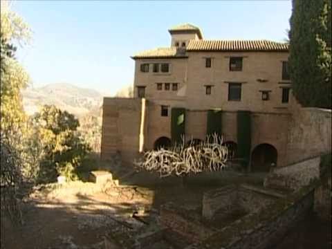 Documentary: History Of Islam In Spain -  (urdu) video