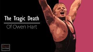 Behind The Titantron | Episode 2 | The Death of Owen Hart