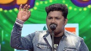 Thakarppan Comedy l  Binoy  create 50 animal's sounds..! l Mazhavil Manorama