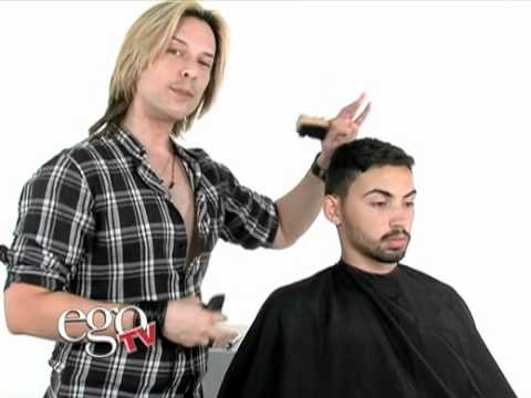Ego TV te presenta: Capsula de corte para caballero 2