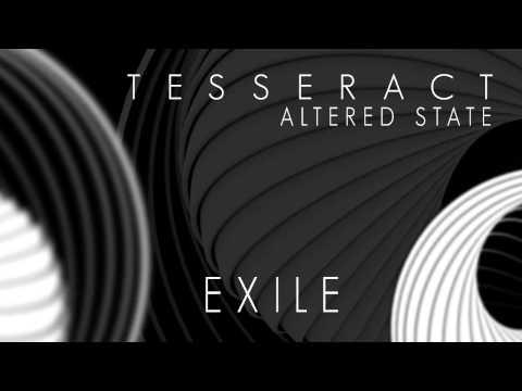 Tesseract - Exiled
