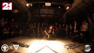 Awesome Battle | 31.08.2014 | Judge Demo | Dam