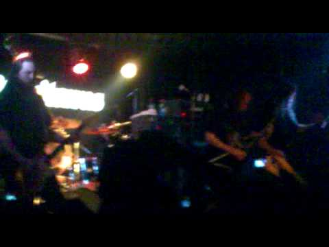 Obituary-solo de Santolla y extracto de Slow death en Chile 03/02/2010