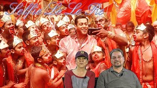 Selfie Le Le Re (Bajrangi Bhaijaan) - Reaction and Review