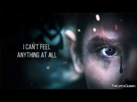 Breaking Benjamin - Red Cold River [Lyrics] HD