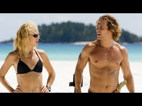 The 10 Sexiest Beach Bodies Youll Ever See in Film