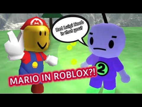 THE BEST ROBLOX GAME YET?! l Roblox Robot 64 Ep 1?