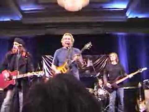 Joe Walsh-Life In The Fast Lane