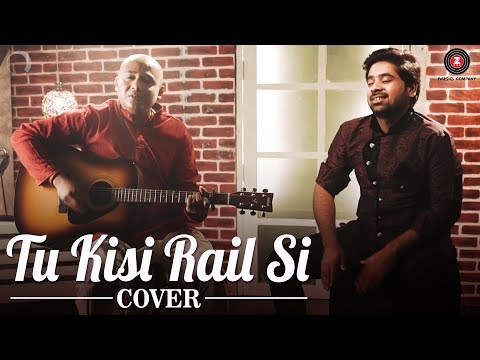 download lagu Tu Kisi Rail Si Cover  Suraj Biswas gratis