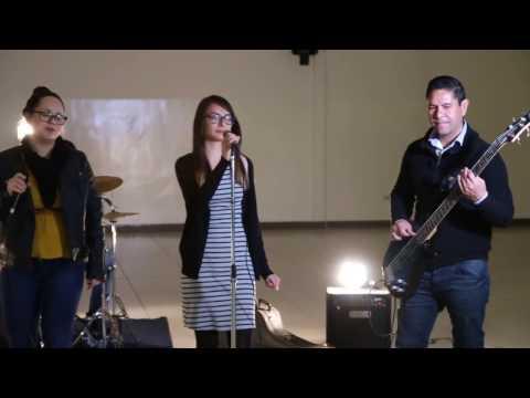 Canto Pascua 2017 -  Llamados a la misión