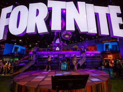 BREAKING! Fortnite is changing the video game landscape at E3 2018, but it's also kinda not