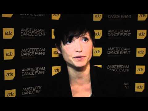 DJ Magda interview Music Videos