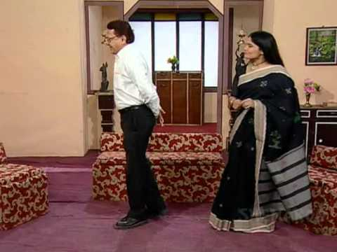 Super Hit Gujarati Comedy Natak - Golmaal - Part 1 Of 12 - Mukesh Rawal - Falguni Dave -CjGJ4jW_6ow