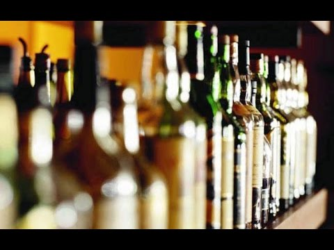 SC Approves Ban On Alcohol In Kerala | Full Video
