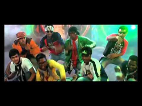 Telugu Abbai Movie Promo Song 04-tanish video