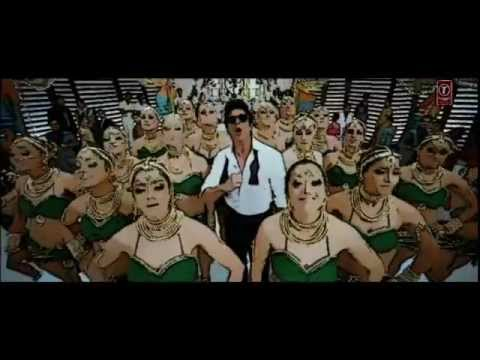 Chammak Challo Club Mix ( Remix ) - Ra.One 2011