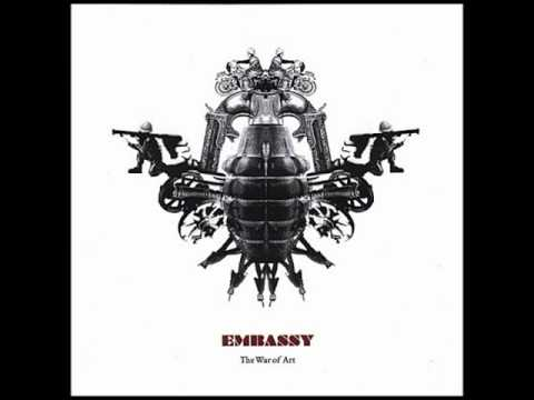 Embassy - A Thousand Times (Official)