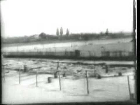 Nazi Concentration Camps Part 1: Leipzig and Penig