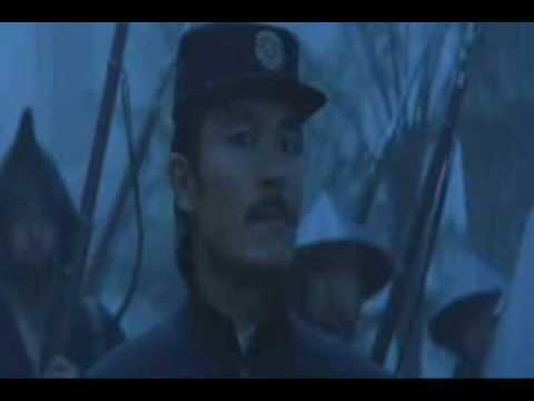 Kirisute Gomen - Trivium music video (unofficial)
