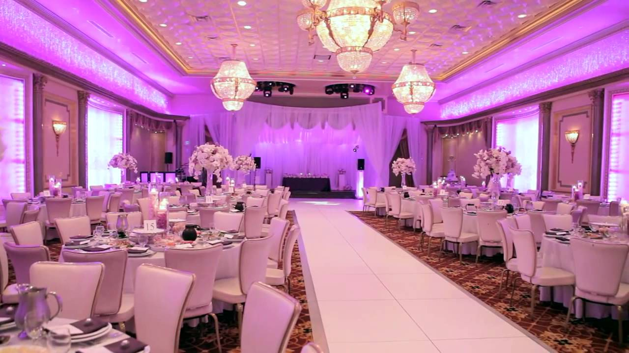Los Angeles Event Venue Imperial Palace Banquet Hall Youtube