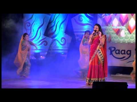 Mhare Hivda Me Jagi Feat. Dipali Banerji