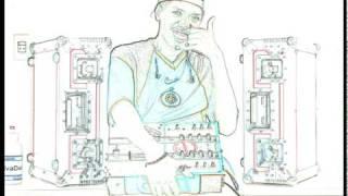 Whodini Vs Mike Jones - I'm A Ho Still Trippin ( Ultimix )