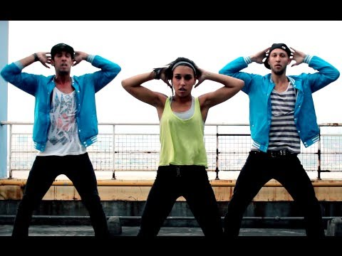 Nicki Minaj - THE BOYS ft Cassie Dance TUTORIAL | Matt Steffanina Choreography