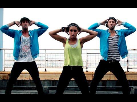 Nicki Minaj - The Boys Ft Cassie Dance Tutorial | Matt Steffanina Choreography video