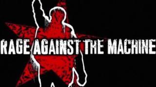 Watch Rage Against The Machine Revolver video