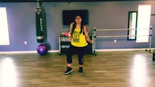 Only Human - Jonas Brothers Pre-Cool Down Zumba. Choreo by Maria Lapp