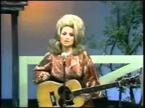 Just Because I'm a Woman, Live, Dolly Parton