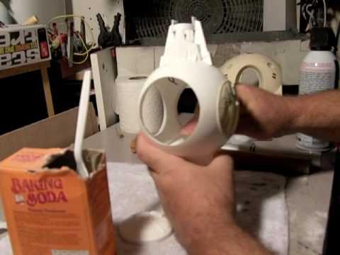 Tricks: Baking Soda and CA Glue thumbnail