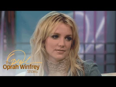 Why Britney Spears Doesn't Want to Be a Role Model | The Oprah Winfrey Show | Oprah Winfrey Network