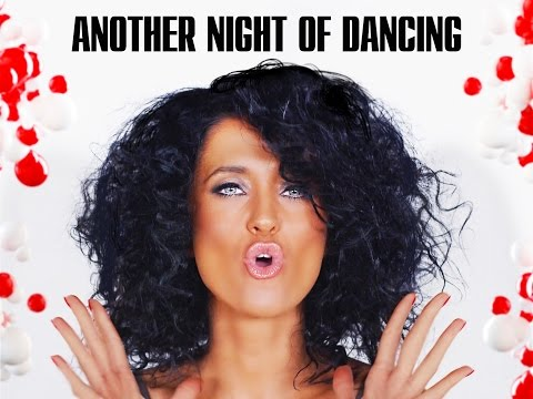 DJ Rich-Art, Pasha Lee, Terri B! - Another Night Of Dancing (Official Video)