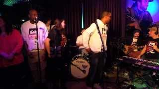 Roger Happel Theme Nights TLA edition MC Jeremiah Niet voor de sex