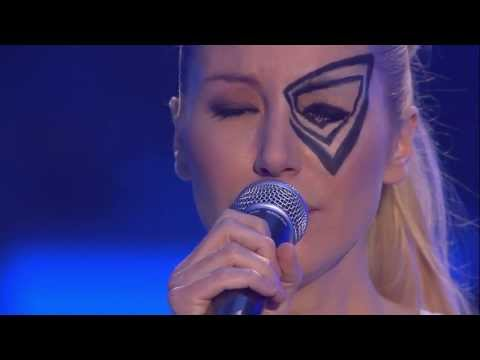 Thorunn Egilsdottir: Please Sister | The Voice Of Germany 2013 | Showdown video