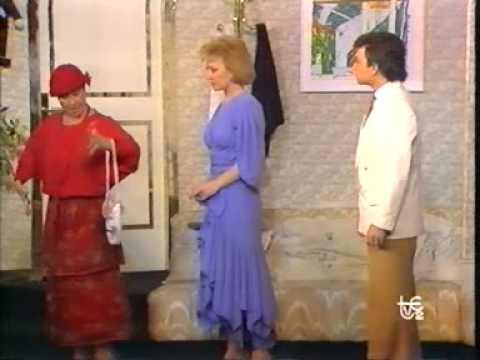 Teatro - Si al Amor (Lina Morgan)