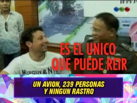 UN AVION, 239 PERSONAS Y NINGUN RASTRO - 10-03-14