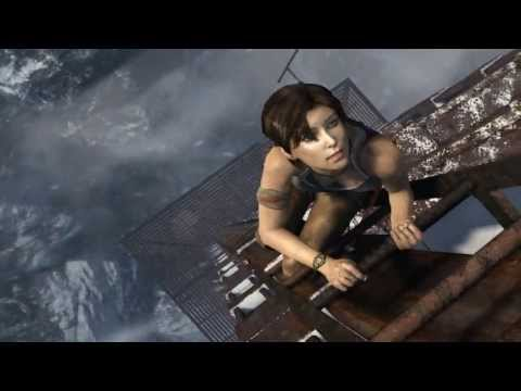 Tomb Raider Pc - Hd 6480g