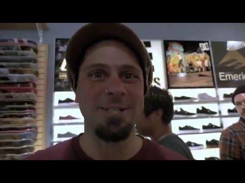 RECAP: Dwindle x Active Signing & Skate Jam