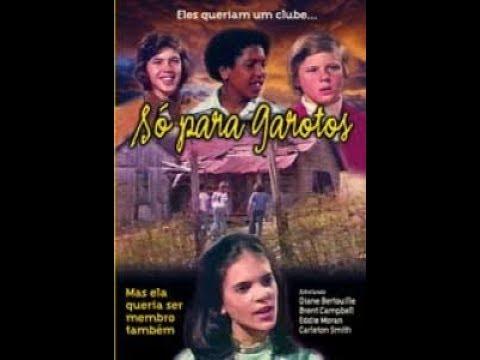 Só Para Garotos. Filme Gospel Completo Dublado 1979