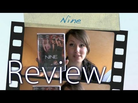 DVD Review: Nine