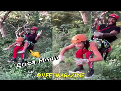 Erica Mena returns to Love & Hip Hop New York Season 9 for cast trip to Costa Rica LHHNY