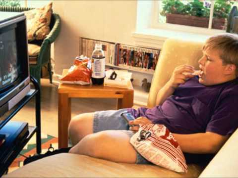 Documentary on Teen and Child Obesity.wmv