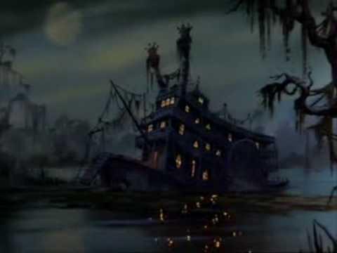 Disney Villains - Madame Medusa