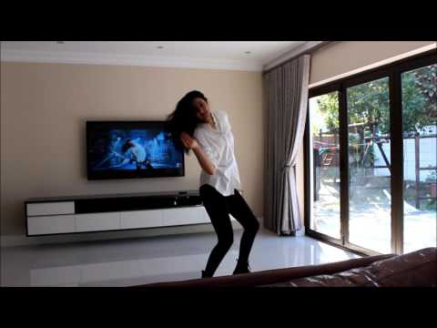 KAMLI  dance cover  Katrina Kaif  DHOOM 3