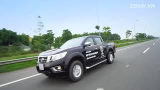 Đánh giá xe bán tải Nissan Navara EL Nissan Cần Thơ 0949 138 579
